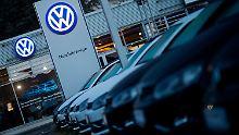Der Börsen-Tag: VW beschert Großaktionär Porsche satten Gewinn