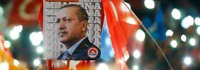 G20 treffen sich in Antalya: Ein Gipfel nach Erdoğans Geschmack