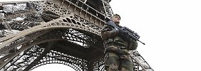 "Terror in Paris: ""Der IS hat sich internationalisiert"""
