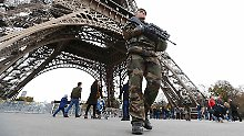 """Terror in Paris: """"Der IS hat sich internationalisiert"""""""