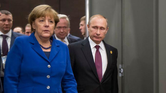 Gipfel im Zeichen der Anschläge: IS-Terror in Paris schweißt G20-Staaten zusammen