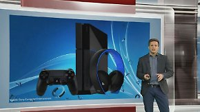 n-tv Netzreporter: Terroristen kommunizieren per Spielekonsole