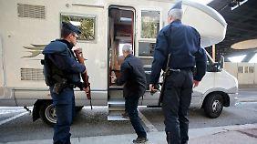 Salah Abdeslam weiter flüchtig: 115.000 Polizisten fahnden in Frankreich nach Komplizen