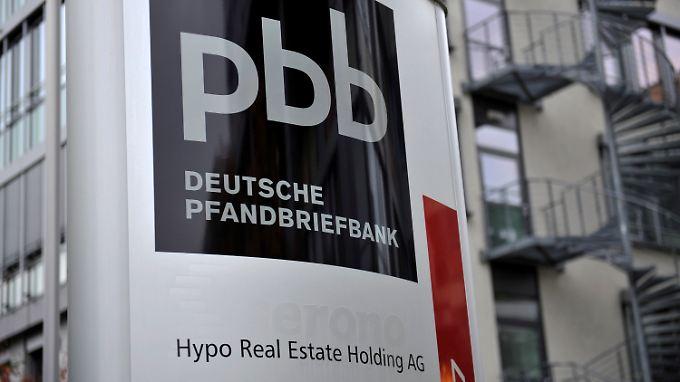 HRE vor Neuanfang: Bad Bank übernimmt Schrottpapiere