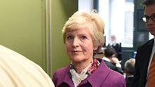 Glamour-Zeugen bei Banker-Prozess: Springer-Führung sagt vor Gericht aus