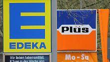 Vor sechs Jahren schluckte Edeka Plus.