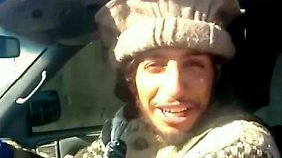 Abdelhamid Abaaoud gilt als Drahtzieher der Anschläge in Paris.