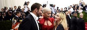 Promi-News des Tages: Rita Ora träumt von Sex mit Madonna