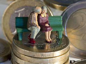 Genau wie andere Steuerzahler können Rentner eine Reihe außergewöhnlicher Belastungen geltend machen.