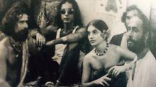 """Mit Sid Schwartz von Jimi Hendrix zum Dalai Lama: Rat eines Weitgereisten: """"Habt Spaß!"""""""