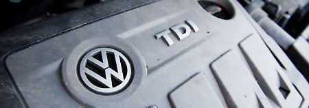 Lösung gefunden?: VW ruft 2,46 Millionen Autos zurück