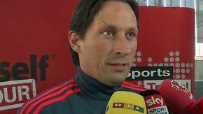 CL-Spiel gegen BATE Borissow: Leverkusen muss trotz Personalnot liefern