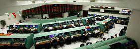 Auch Lufthansa-Aktie unter Druck: Kampfjet-Abschuss verunsichert Märkte