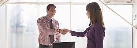 Vorm Jahresendgespräch: Zehn Tipps für die Gehaltsverhandlung