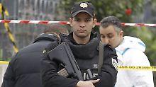 Tödliche Attacke in Tunesien: IS bekennt sich zum Tunis-Anschlag