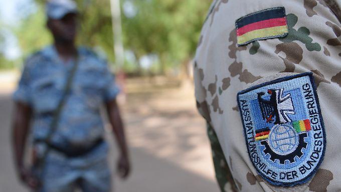 Wird Mali zu einem zweiten Afghanistan für die Bundeswehr?
