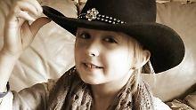 Seltener Fall für US-Mediziner: Achtjährige erhält Brustkrebs-Diagnose