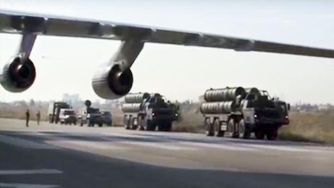 Deutsche Tornados vorbereitet: Spiegel: Russland kämpft mit Bodentruppen in Syrien