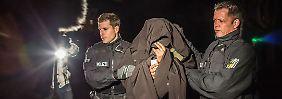 Schließung der Balkanroute wirkt: 2016 weniger Schleuser festgenommen