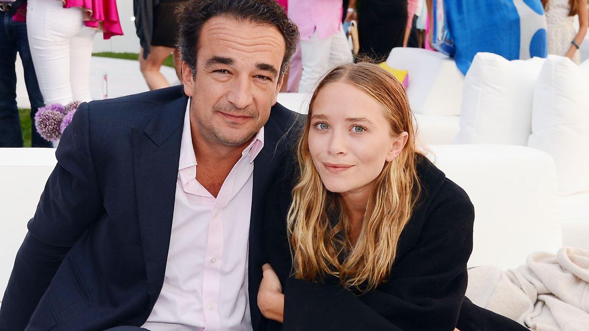 Sarkozy und Olsen streiten um Millionen-Villa