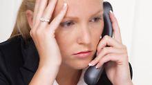 Lange Hotline-Wartezeiten: Computerhersteller im Service-Test