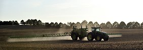 Mangelhafte EU-Analyse: 96 Forscher kritisieren Glyphosat-Bewertung