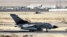 Umfrage: Ist der Bundeswehreinsatz in Syrien ein Krieg?