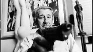 Von Willy Brandt bis Yves Saint Laurent: Volker Hinz: In Love with Photography