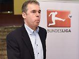 Ligazoff um Zentralvermarktung: DFL watscht FC Bayern und St. Pauli ab