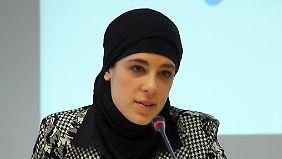 Dr. Dina El Omari ist wissenschaftliche Mitarbeiterin am Zentrum für islamische Theologie der Universität Münster.