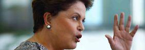 Brasiliens Präsidentin unter Druck: Verfahren zur Amtsenthebung Roussefs startet