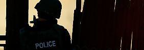 Schlimmste Schießerei seit Jahren: Schwerbewaffnete richten Blutbad in USA an