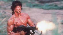 "Mit Stallone?: ""Rambo"" geht in Serie"