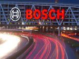 Der Tag: 8:34 Bosch investiert in Bergbausektor in Afrika