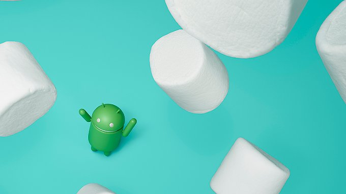 So langsam kommen die Marshmallow-Updates in Schwung.