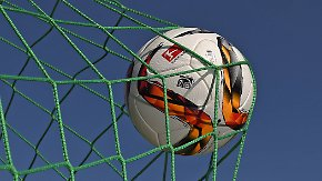 Hoffen auf Bayern-Niederlage: 15. Spieltag der Fußball-Bundesliga hat es in sich