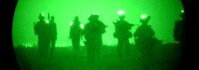 Verband fordert, Politik winkt ab: Braucht die Bundeswehr mehr Soldaten?