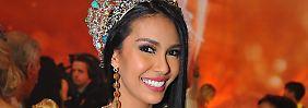 """Schönheit für den guten Zweck: Philippinerin holt """"Miss Earth""""-Titel"""