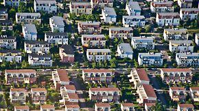 Größte Zuwächse in Wolfsburg: Preise für Eigentumswohnungen schießen in die Höhe