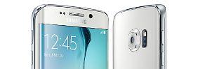 Samsung macht's billiger: Galaxy S7 schlägt iPhone mit Rekordwerten