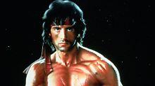 """Stallone pfeift auf 80er-Kult: """"Rambo""""-Serie steht vor dem Aus"""