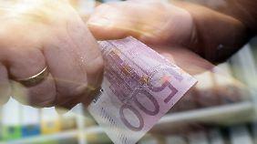 Deutschland auf Platz zwölf: Korruption hat viele Gesichter