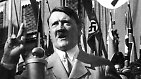 """... ist wohl auch die Verleihung des Titel an Adolf Hitler im Jahr 1938 zu verstehen. Er sei als """"größte Bedrohung der Demokratie und Freiheitsliebe"""" mit dem Titel ausgezeichnet worden. Das hatte damals für viel Verwirrung gesorgt."""