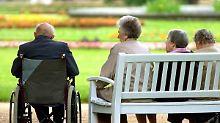 Service- und Preisvergleich lohnt: Die besten Rentenversicherungen