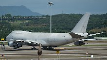 Herrenlose Flugzeuge in Malaysia: Frachtunternehmen beansprucht Jumbo-Jets