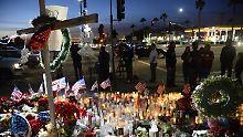 Wie nach dem 11. September: In den USA herrscht große Terror-Angst