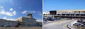 Fraport und Copelouzos zahlen eine Konzessionsgebühr von mehr als einer Milliarde Euro.