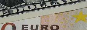 Vor- und Nachteile: Was bedeutet die Zinserhöhung in den USA für die Deutschen?