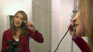 Von Make-Up-Spritzpistole bis Laser: Technik-Produkte für Frauen im Test