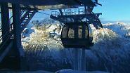 "Winterreise Spezial: ""Top Mountain Crosspoint"" im Ötztal"